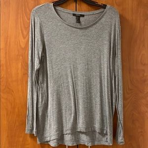 FREE WITH BUNDLE! Forever 21 long sleeved shirt